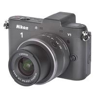 Nikon 1 V1 + 1 Nikkor VR 10-30