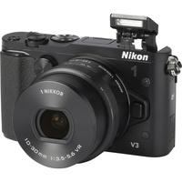 Nikon 1 V3 + 1 Nikkor VR 10-30 mm PD-Zoom - Vue principale