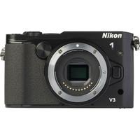 Nikon 1 V3 + 1 Nikkor VR 10-30 mm PD-Zoom - Vue du dessus