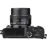Nikon 1 V3 + 1 Nikkor VR 10-30 mm PD-Zoom - Vue de dos