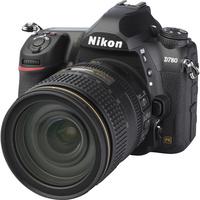 Nikon D780 + AF-S Nikkor 24-120 mm G ED VR