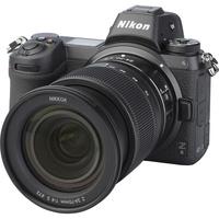 Nikon Z6 + Nikkor Z 24-70 mm S - Vue principale