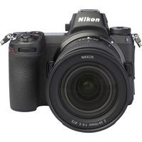 Nikon Z6 + Nikkor Z 24-70 mm S - Autre vue de face