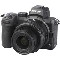 Nikon Z5 + Nikkor Z 24-50 mm