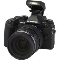 Olympus OM-D E-M1 + M. Zuiko Digital ED 12-40 mm PRO - Vue principale