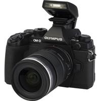 Olympus OM-D E-M1 + M. Zuiko Digital ED 12-50 mm EZ MSC - Vue principale