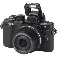 Olympus OM-D E-M10 Mark II + M. Zuiko Digital 14-42 mm EZ ED MSC - Vue principale