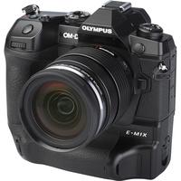 Olympus OM-D E-M1X + M. Zuiko Digital ED 12-40 mm Pro - Vue principale