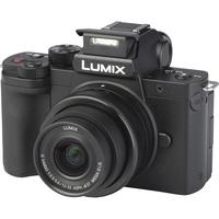 Panasonic Lumix DC-G100 + Lumix G Vario 12-32 mm Mega OIS