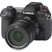 Panasonic Lumix DC-G9 + Leica DG Vario-Elmarit 12-60 mm Power OIS - Vue principale