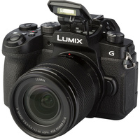 Panasonic Lumix DC-G90 + Lumix G Vario 12-60 mm Power OIS