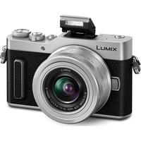 Panasonic Lumix DC-GX880 + Lumix G Vario 12-32 mm Mega OIS - Vue principale