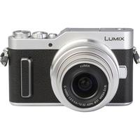 Panasonic Lumix DC-GX880 + Lumix G Vario 12-32 mm Mega OIS - Autre vue de face