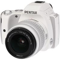 Pentax K-S1 + SMC-DA L 18-55 mm AL - Vue principale