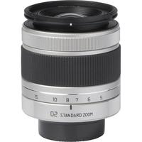 Pentax Q-S1 + O2 Standard Zoom 5-15 mm - Vue de 3/4 vers la droite