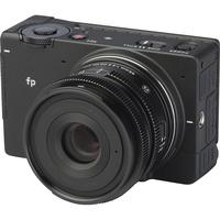 Sigma FP + DG DN 45 mm