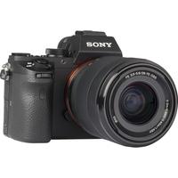 Sony ILCE-7M2 + 28-70 mm OSS SEL2870 - Vue de 3/4 vers la droite