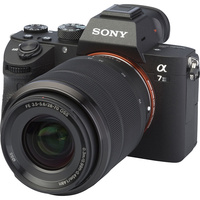 Sony ILCE-7M3 + 28-70 mm OSS SEL2870