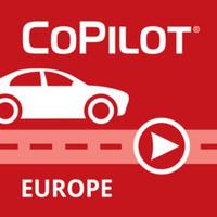 ALK CoPilot Europe - Offline Sat-Nav, Traffic and Maps - Logo de l'appli