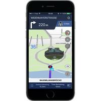 Engis Technologies, Inc BringGo Western Europe - Exemple de navigation