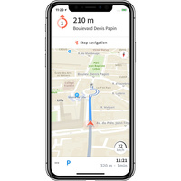 Karta GPS - Sat Nav Maps