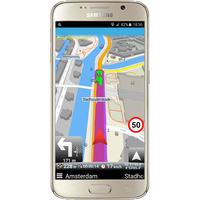Mapfactor GPS Navigation Maps - Exemple de navigation