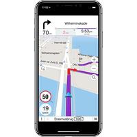 Navmii GPS World – Offline Navigation and Traffic - Exemple de navigation