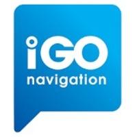 NNG iGo Navigation - Logo de l'appli