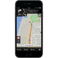 NNG Software iGo Navigation - Exemple de navigation