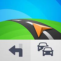 Sygic Navigation GPS & Cartes - Logo de l'appli