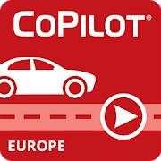 ALK CoPilot Europe Offline Sat-Nav - Logo de l'appli