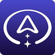 General Magic Magic Earth Navigation & Maps - Logo de l'appli