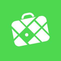 My Com MAPS.ME - Offline Map & Nav - Logo de l'appli
