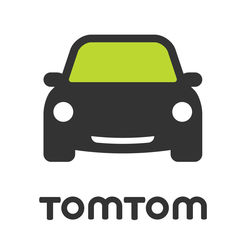 TomTom GO Mobile - Logo de l'appli