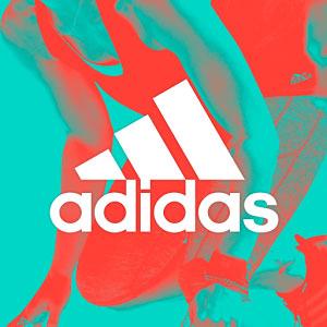 Adidas Train and run (iOS) -
