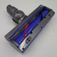 Dyson V7 Motorhead - Brosse rotative vue de dessous