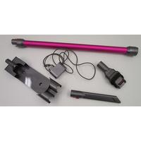 Dyson V7 Motorhead - Accessoires fournis