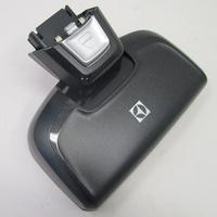 Electrolux EER7Animal Ergorapido - Mini brosse
