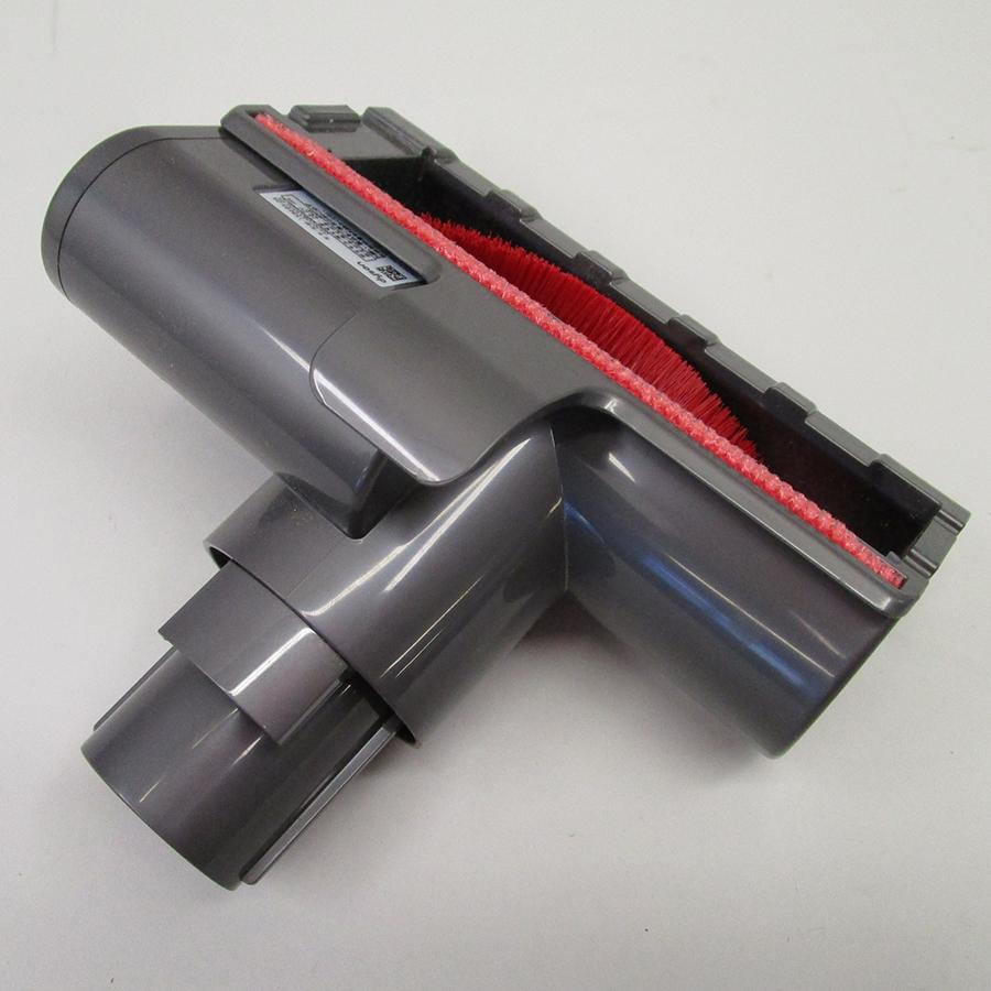 Dyson V10 Parquet - Mini brosse vue de dessous