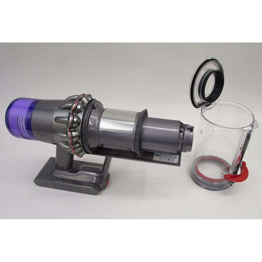 Dyson V11 Torque Drive Extra - Réservoir à poussières