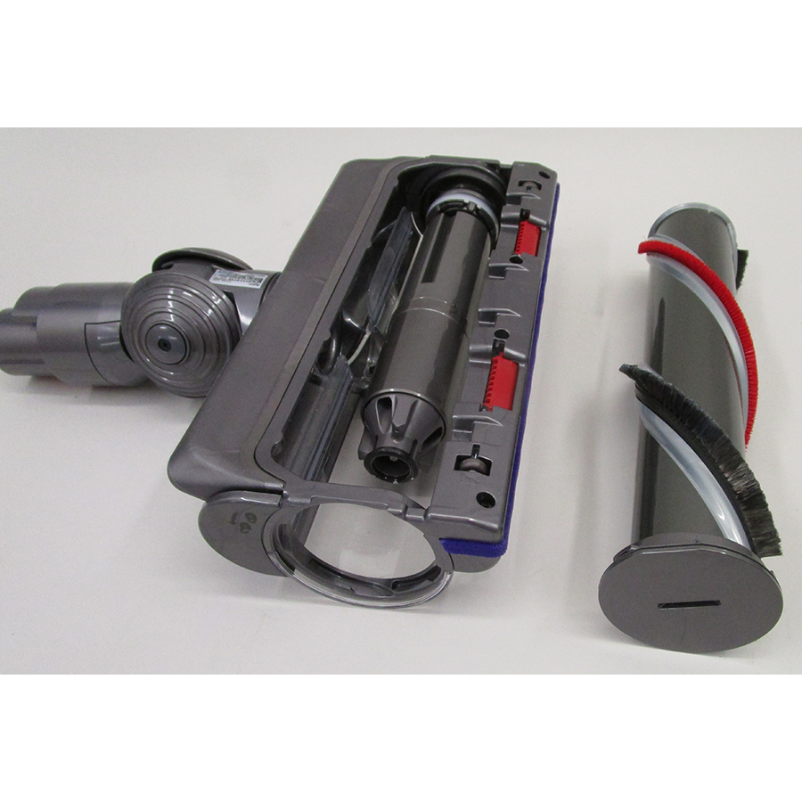 Dyson V11 Torque Drive Extra - Axe rotatif de la brosse démontable