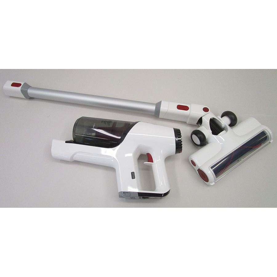 Rowenta RH6973WO X-Pert 3.60 - Aspirateur démonté