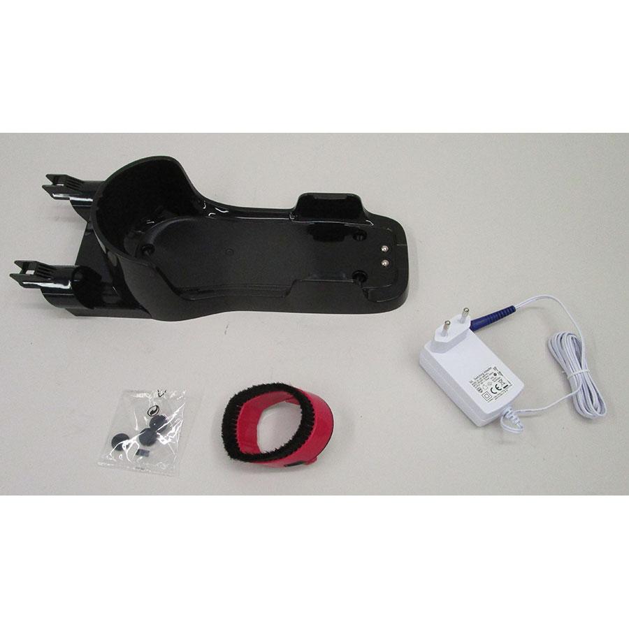 Rowenta RH7329WO X-Pert Essential 260 - Accessoires fournis