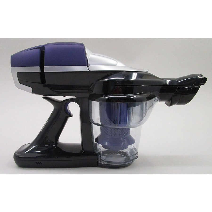 Rowenta RH9051WO Air Force 360 All Floors & Plus - Aspirateur à main