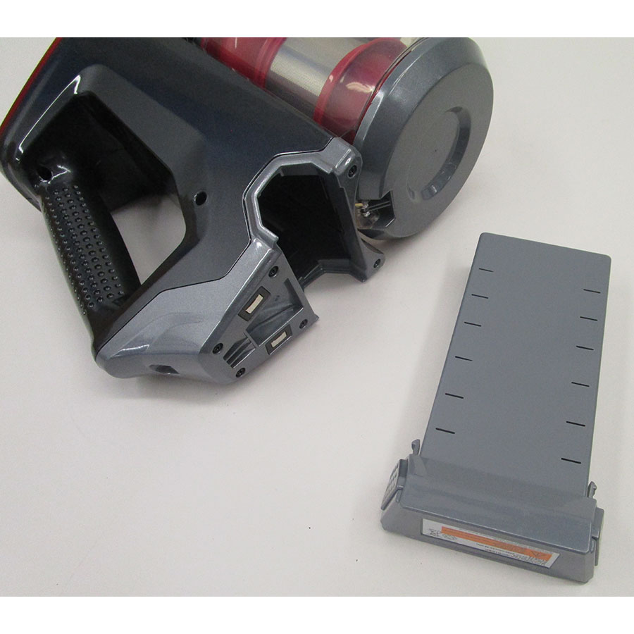 Silvercrest (Lidl) SHAZ22.2C3 IAN 317435 - Batterie amovible