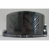 Dyson 360 Eye - Accès au filtre de sortie moteur