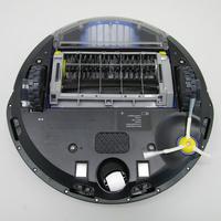 iRobot Roomba 616 - Vue de dessous