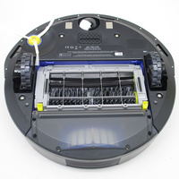 iRobot Roomba 681 - Vue de dessous