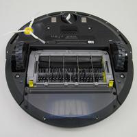 iRobot Roomba 696 - Vue de dessous