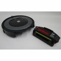 iRobot Roomba 866 - Réservoir à poussière accessible par l'arrière